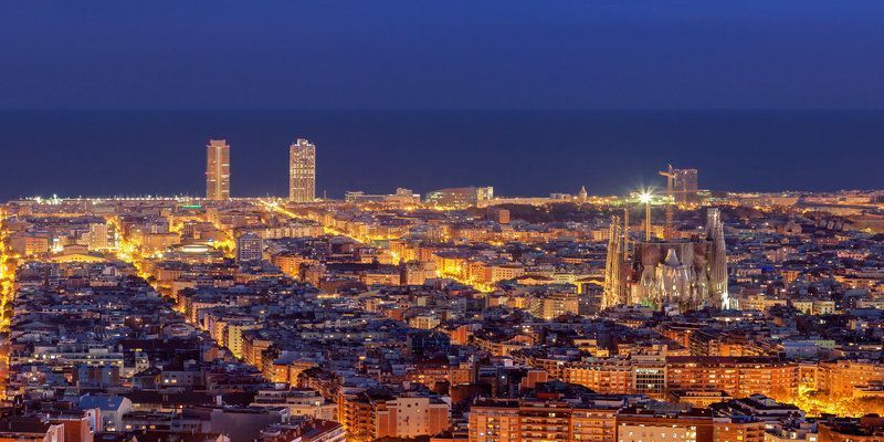 Flat rental in Barcelona has increased by 10%