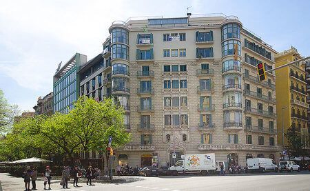 CAT REAL ESTATE CLOSES THE BEST SEMESTER IN ITS HISTORY WITH 28 MILLION EUROS INVESTED ONLY IN BARCELONA