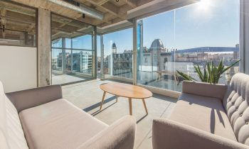 CAT REAL ESTATE ACQUIRES NEW OFFICES IN AV. DIAGONAL 472 7th FLOOR