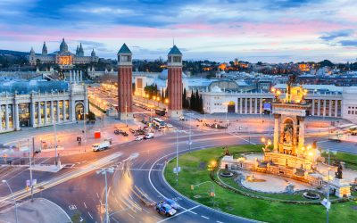 Mobile World Congress 2019 a Barcelona