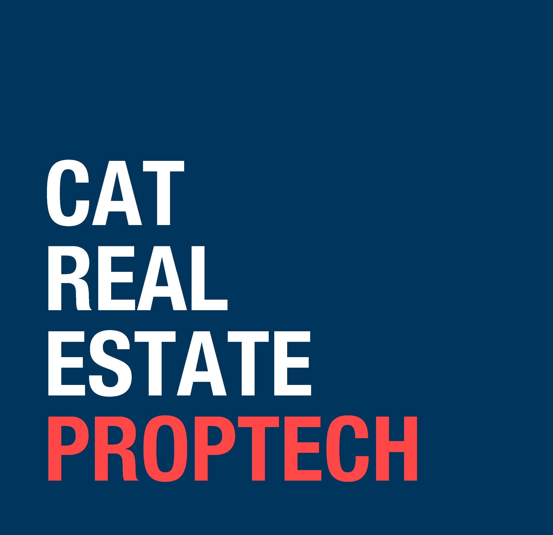 Logo Cat Real Estate Proptech