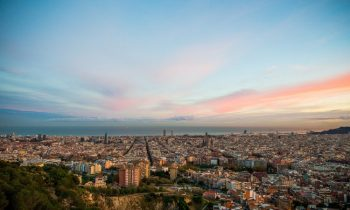 Barcelona: becomes a european referent in digital economy