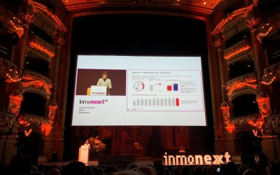 Cat Real Estate asistió al evento de Idealista: Inmonext 2020