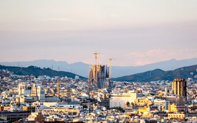 BARCELONA EUROPEAN REFERENT IN DIGITAL ECONOMY