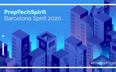Cat Real Estate Proptech en el Tech Spirit Barcelona